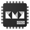 Kernel Manager Pro (ROOT) icon