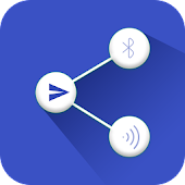 Apps Share Bluetooth