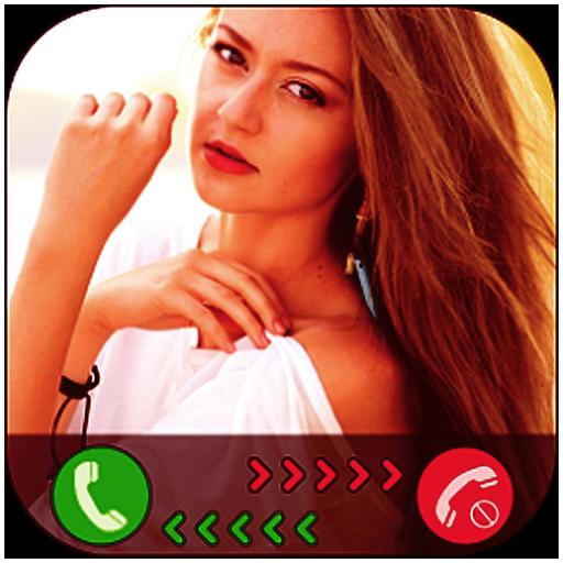 Download fake video call new: hot xx girlfriend google play.