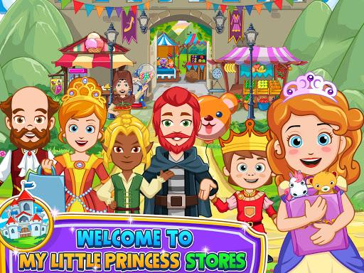 My Little Princess: Stores. Girls Shopping Dressup apktram screenshots 10
