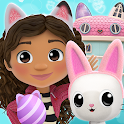 Gabbys Dollhouse: Play with Cats icon