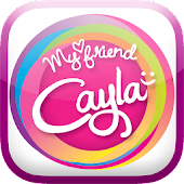 My friend Cayla App (EN-US)