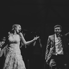 Wedding photographer Rodo Haedo (rodohaedo). Photo of 01.02.2018