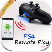 NEW PS4 REM0TE PLAY -Lecture à Distance (advices) Android APK Download Free By Remote Play Controller Ps4 Tips