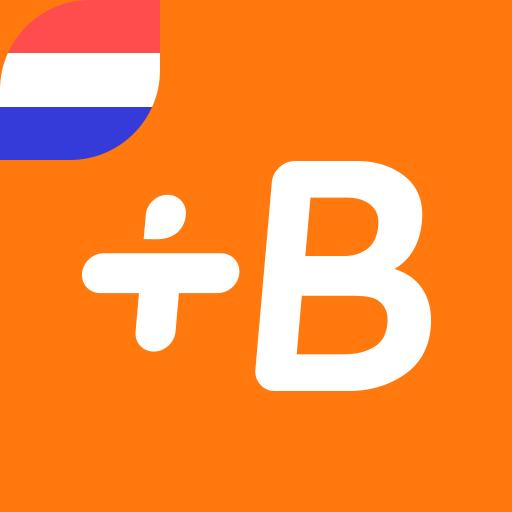 Babbel – Learn Dutch Icon