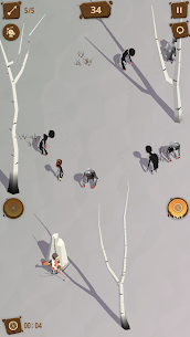 Last Arrows MOD (Unlocked All Skills) 4