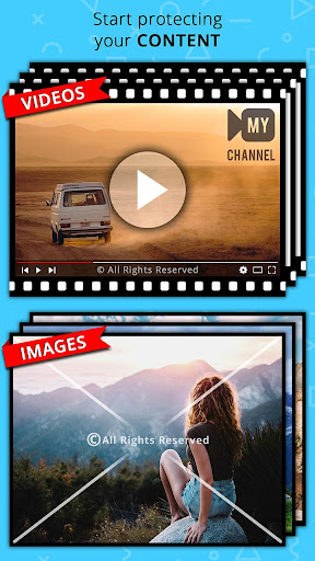 Add Watermark on Videos & Photos for PC
