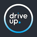 DriveUp taxi: Cambodia & Laos. Fast transport hire icon