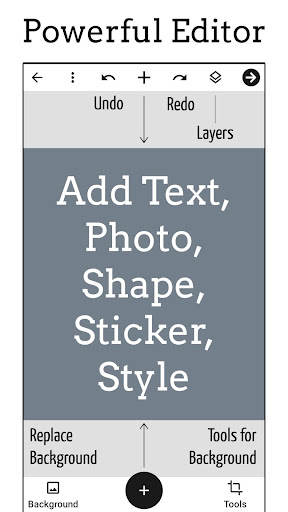 Add Text app: Text on Photo Editor 8.1.0 Paidproapk.com 1
