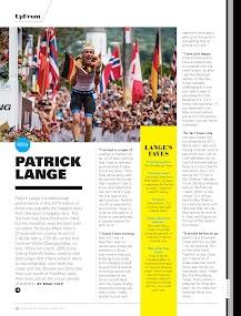 Triathlete- screenshot thumbnail