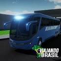 Viajando pelo Brasil 2020 (BETA) icon