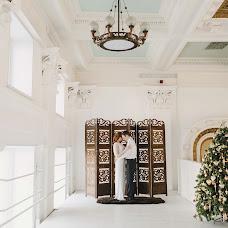 Wedding photographer Svetlana Malysheva (SvetLaY). Photo of 18.01.2016