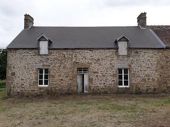 maison à Saint-Fraimbault (61)