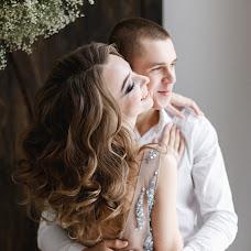 Wedding photographer Kristina Leonova (krisleo). Photo of 10.04.2018