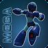 Mega Rock Hero : X Alien Battle
