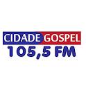 Cidade Gospel FM icon