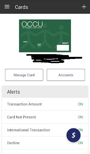 OCCU_Alerts screenshot 2