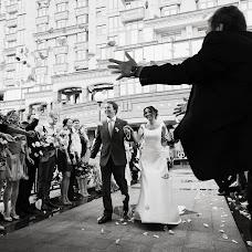 Wedding photographer Katya Grichuk (Grichuk). Photo of 30.03.2018