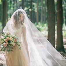 Wedding photographer Anastasiya Petropavlovskaya (panni). Photo of 16.08.2016