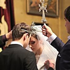 Wedding photographer Evgeniya Khodova (Povare). Photo of 24.10.2014