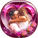 Love Wallpapers and Backgrounds 💘 Romantic Pics icon