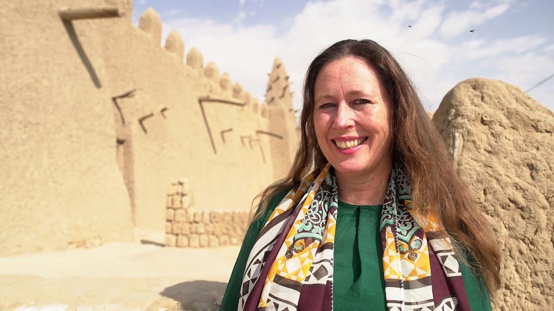 Watch Morocco to Timbuktu: An Arabian Adventure live
