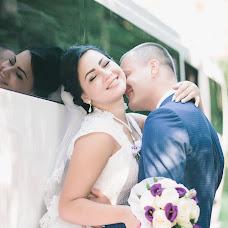 Wedding photographer Anastasiya Skorokhod (Skorokhodfoto). Photo of 01.10.2015