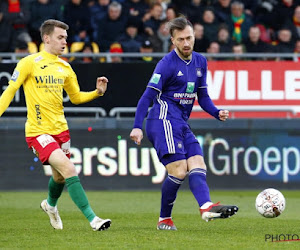 """Marc Degryse dézingue Zulj : """"Je ne comprends pas comment il peut jouer à Anderlecht"""""""