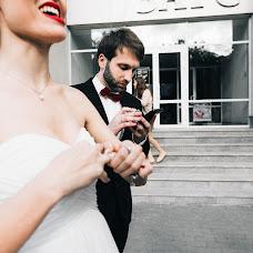 Wedding photographer Svetlana Ivankova (SvetikLana). Photo of 26.11.2017