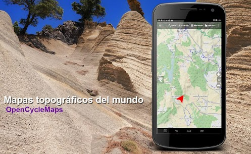 BackCountry Navigator PRO GPS APK 5