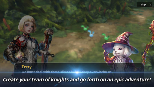 LYN: The Lightbringer apkdebit screenshots 8