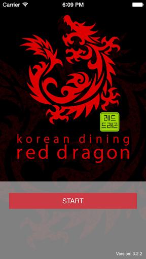 koreandining reddragon