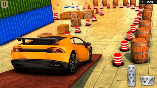 Télécharger Gratuit Car Parking Driving School: Free Parking Game 3D mod apk screenshots 5