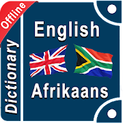 Offline Afrikaans English Dictionary