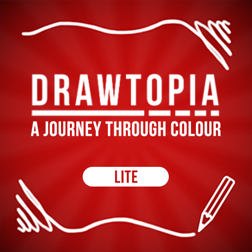 Drawtopia - Physics Puzzles 解謎 App LOGO-硬是要APP