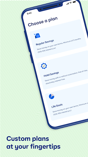 Cowrywise - Save and Invest Securely  screenshots 4