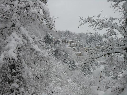 Febbraio in Garfagnana