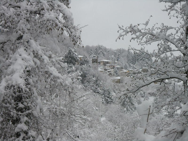 Febbraio in Garfagnana di FLORANS