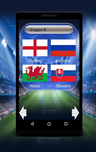 玩免費運動APP|下載Euro 2016: Anthems + Lyrics app不用錢|硬是要APP