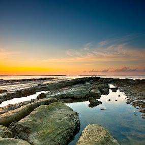 G r a n d  v i e w by Johari Nasib - Landscapes Waterscapes