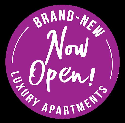 Brand New + Luxury Apartments + Now Open