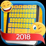 Keyboard Plus Yellow