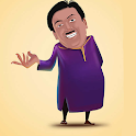 Taarak Mehta Game: Find Character Name icon