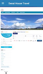 Denai Tours Travel - náhled
