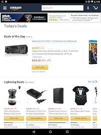 Amazon for Tablets Screenshot 5