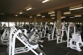 Photo: SportZone gym