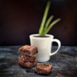 Raw Sweets Recipes
