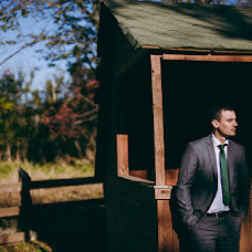 Wedding photographer Dmitriy Vasilenko (dmvasilenko). Photo of 11.02.2016