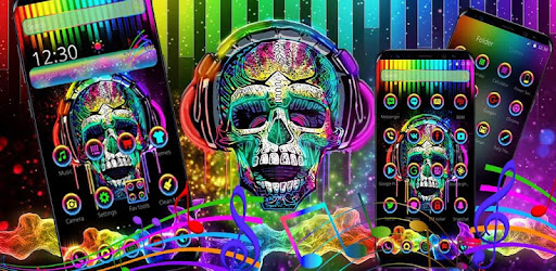 Music Skull Apps On Google Play