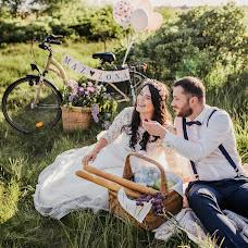 Wedding photographer Am Kowalczyk (amkowalczyk). Photo of 17.08.2017